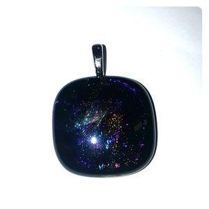 Jewelry - Fused Glass Pendant